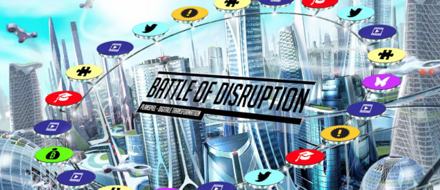 Battle of Disruption
