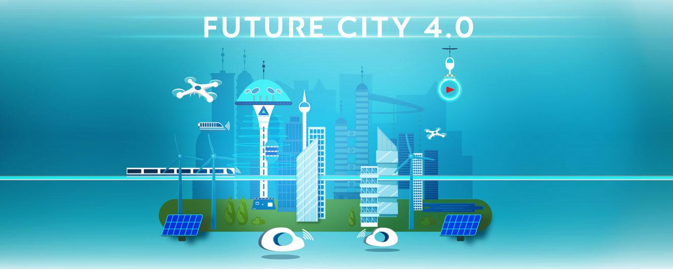 Future City 4.0