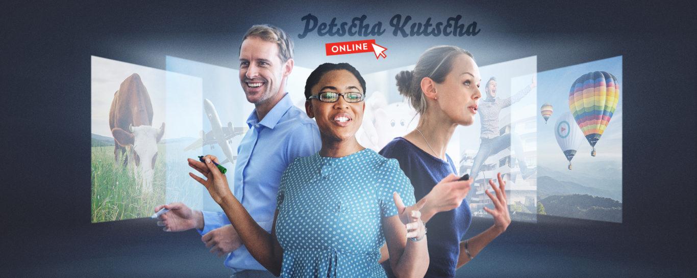 Petscha Kutscha Online