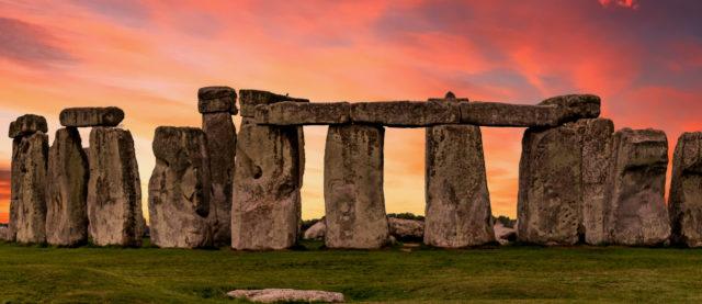 Stonehenge Offline