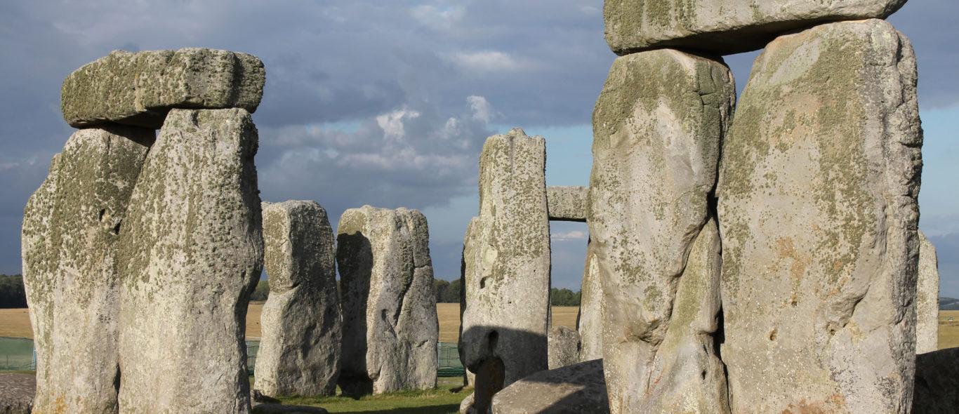 Stonehenge Online