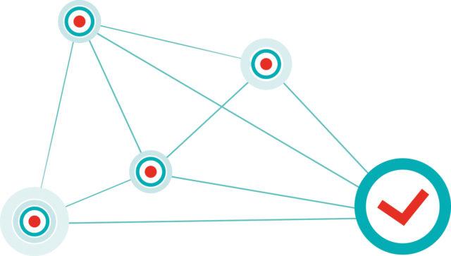 Online Teamtraining Grafik