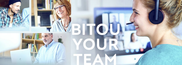 Online Teamtraining – Nähe herstellen, trotz räumlicher Distanz