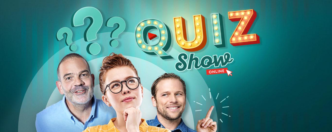 Quiz Show Online – die Stunde der Nerds