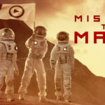 Mission to Mars Teamevent