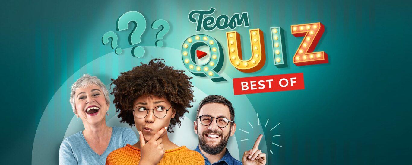 Best of Team Quiz