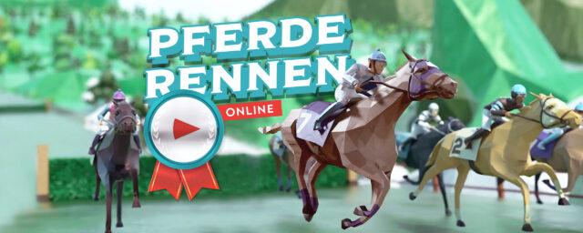 Pferderennen Online – zusammen vorpreschen und gewinnen