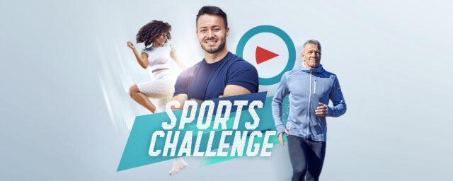 Sports-Challenge mit Kollegen – der Teamimpuls für mehr Bewegung
